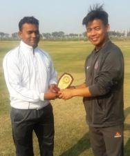 chander thapa- surinder khanna academy
