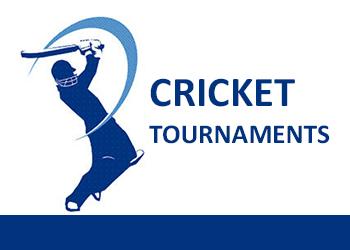 upcoming tournament