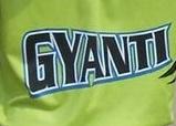 gyanti logo