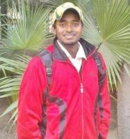 Kandvil Shetty- CWC