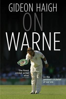 On Warne: The best writes about the best