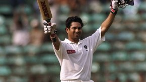 Did Sachin deserve to be part of a stronger Indian team in the 90s? A Statistical View