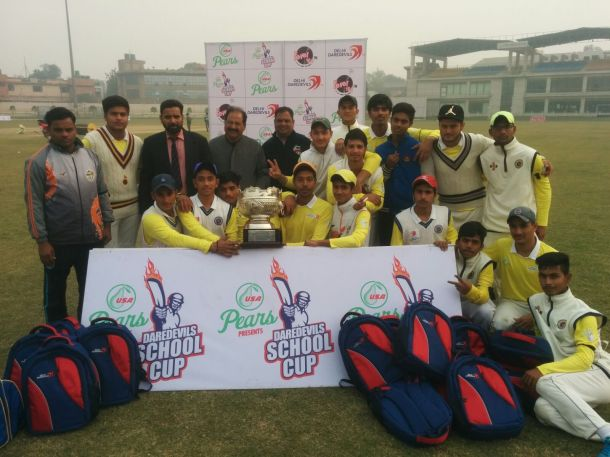 winners- bal bhawan dwarka