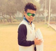Chander Thapa