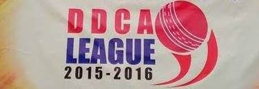 DDCA League Logo
