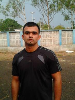 Devender Lochab's unbeaten 143 guides Haryana Academy to victory in Sahibzada Ajit SinghTournament