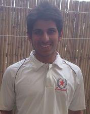 Madhav Kaushik