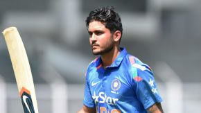 India finally tastes victory Down Under; Manish Pandey scores maiden ODI century