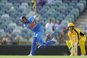 India beats Western Australia by 64 runs in 50 over warm up game; Manish Pandey makes strong case for ODI series