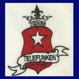 Telefunken Cricket Club