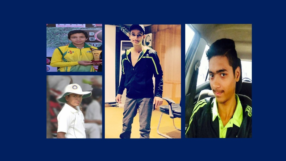 Specials: Delhi's Top 5 U-16 All-Round Performances in December 2015
