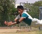 Ajay Negi