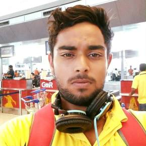 Railways defeat Saurashtra by 6 wickets in Col. CK Nayudu Trophy Plate Semi-final; Faiz Ahmed and Ashish Sehrawat smashtons