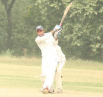 Deepak Khatri