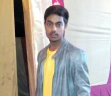 Hrithik Kanojia