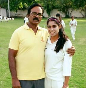 North Zone U-23 Women's team announced; 3 Delhi Cricketersincluded