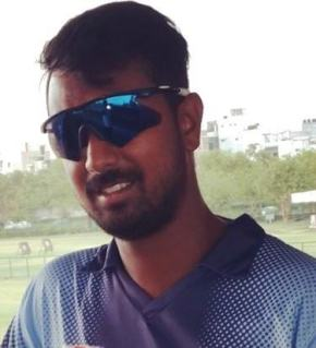 Sahaan John's 5/27 guides Subhania Club to victory in DDCA League