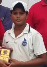 Bal Bhavan Dwarka thrashes Gyan Bharati Academy by 123 runs in U-12 Tournament