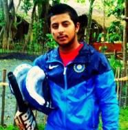 Shubham Khajuria- Rampal Academy