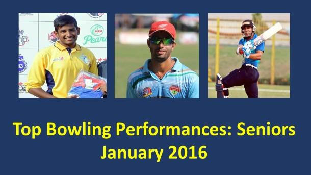 top bowlers seniors januray 2016