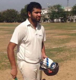 Delhi Gymkhana beats Rajender Nagar Colts by 7 runs in DDCA League; skipper Arjun Chawla shines