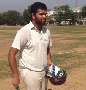 Delhi Gymkhana beats Rajender Nagar Colts by 7 runs in DDCA League; skipper Arjun Chawlashines