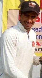 Lakshay Thareja- Ekta Club