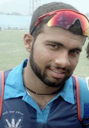 Pulkit Narang & Paras Dogra guide FCI to victory over ONGC in DDCA T-20 League