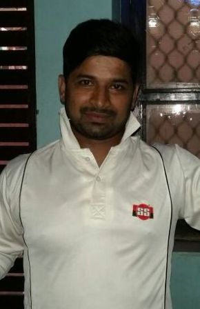 Sachin Aggarwal hits 101 as Times of India defeats Delhi Administration in DDCA League