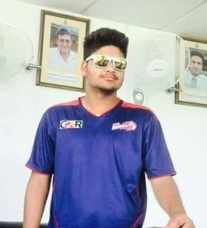Ankush Tyagi's splendid show with bat & ball guides LB Shastri Club to Q-F of Laxman Dass Memorial
