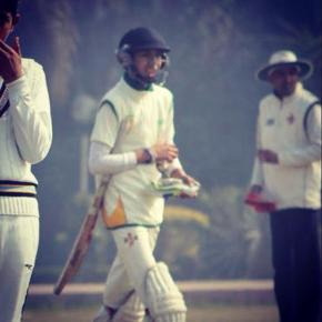Ryan Intl. School beats Relief Foundation by 83 runs in Somnath Memorial U-17 Tournament