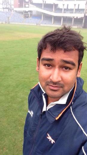 Rajat Bihani smashes 117 as Hind Club beats Anand Sports by 174 runs in DDCA League