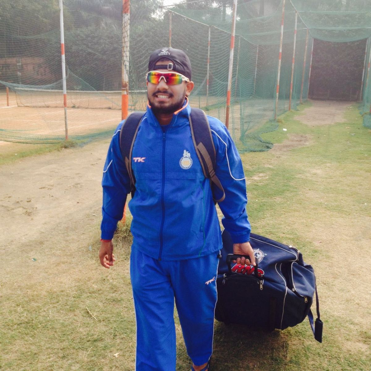 Ravi Goswami spins Rajnigandha Club to victory in DDCA T-20 League